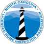 North Carolina Licensed Home Inspector